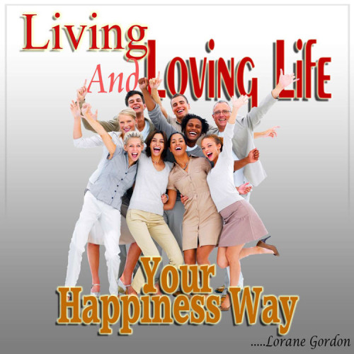 Living And Loving Life MP3 Teaching