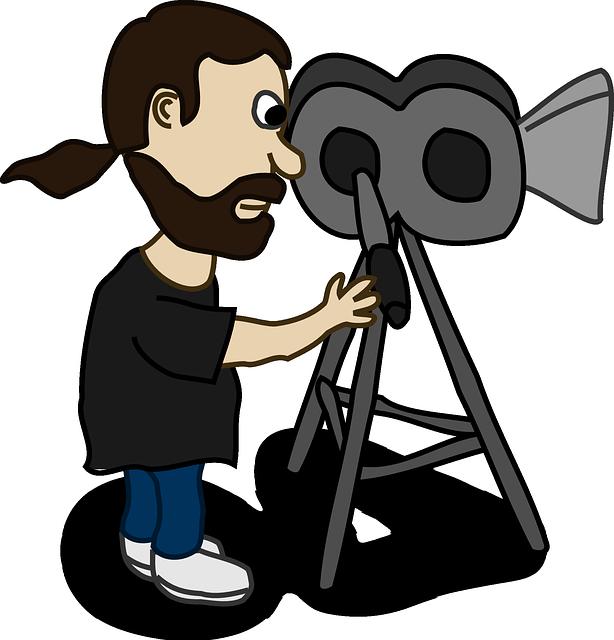 Pro Video- OMG!!!