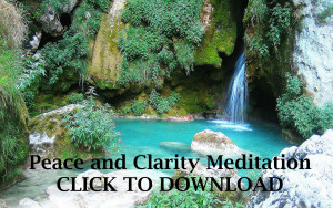 peace and clarity MED CLICK