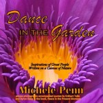 dance in the garden book cover