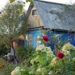 Russian Summerhouse
