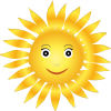 happiness is a choice sun