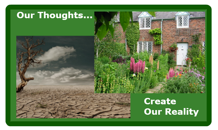 Unconscious Mind- A Fertile Garden of Thoughts and Feelings